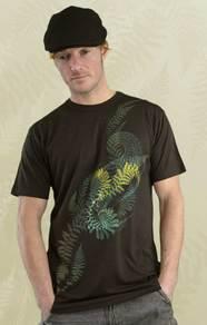 'Varen' T-Shirt - Brown